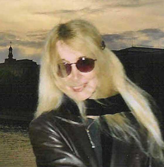 Lynn Lifshin 2